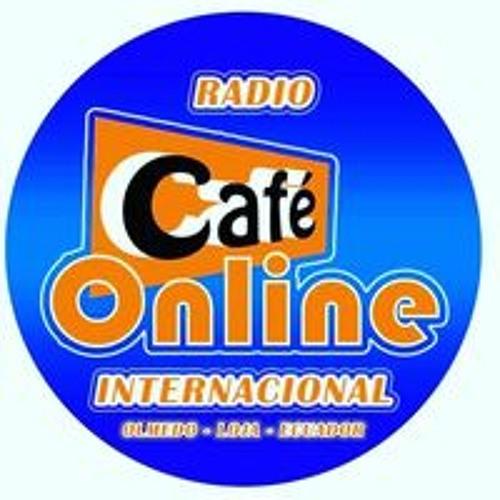 Radio cafe online's avatar