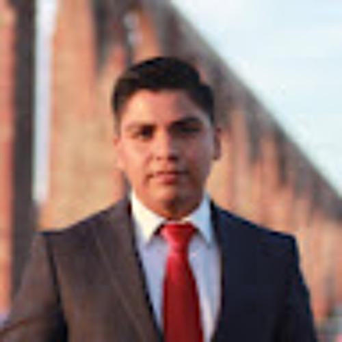 Luis Esquivel's avatar