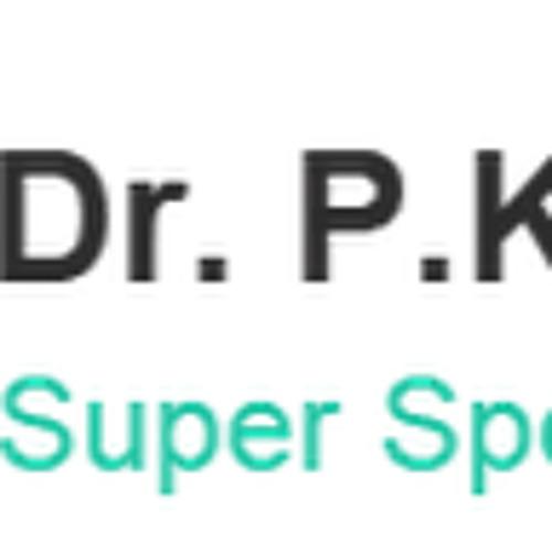 Dr. P.K. Gupta's avatar