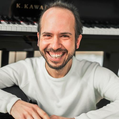Patrick Kutscha's avatar