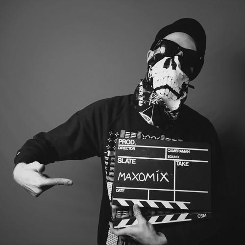 Maxomix Hamburg's avatar