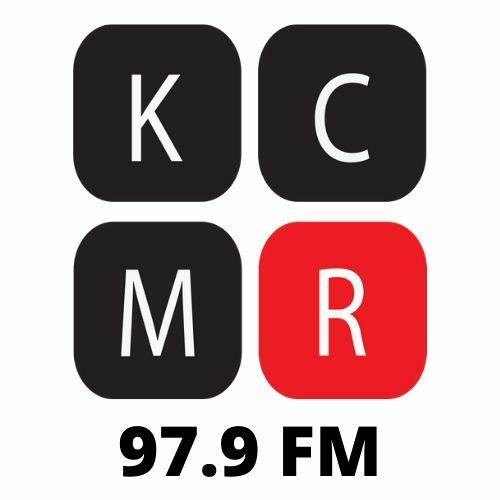 KCMR Radio's avatar