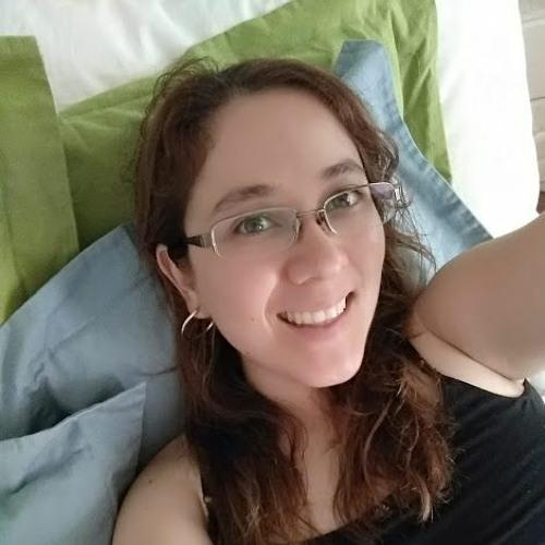 Luisa Díaz's avatar
