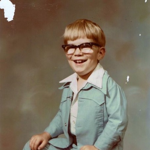 Bill Burch's avatar