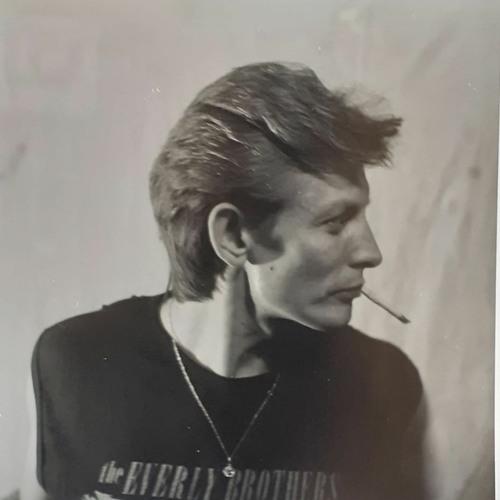 Terry Clarke's avatar