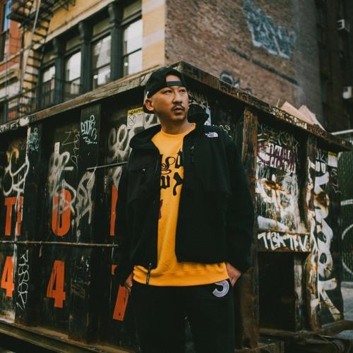 DJ RYOW's avatar