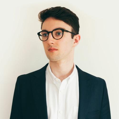 Matthew Lomax's avatar