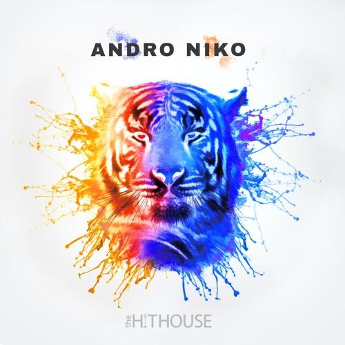 Andro Niko's avatar