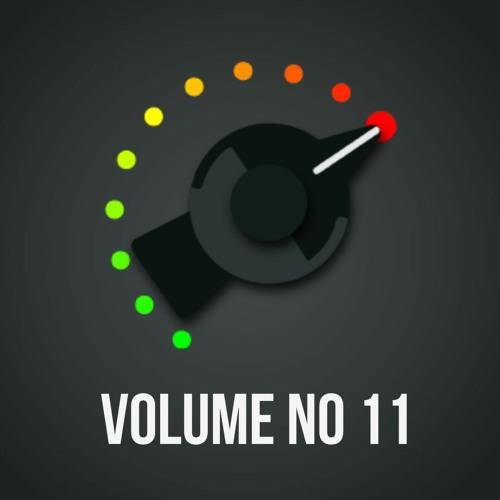 Volume no 11's avatar