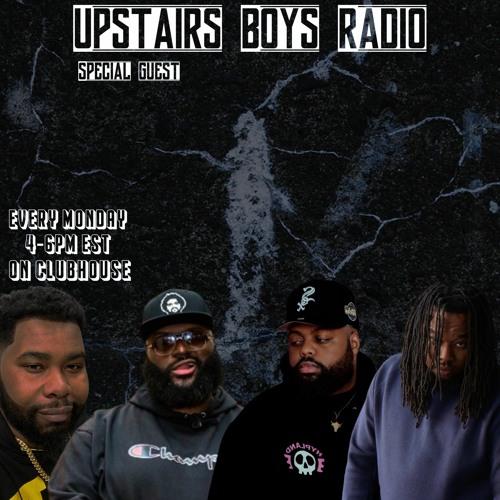 Upstairs Boys Radio's avatar