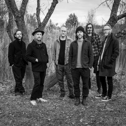The National's avatar