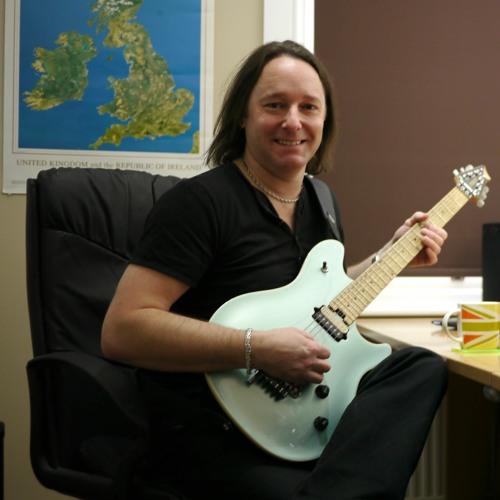 Paul James Stevens's avatar