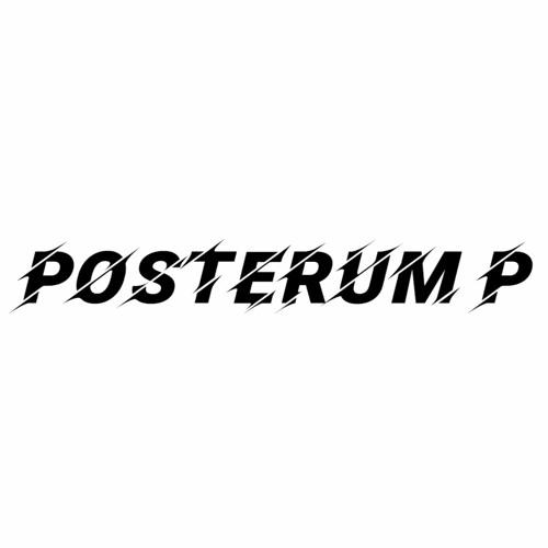 Posterum P's avatar