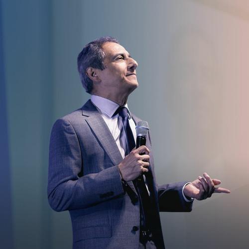Pastor Mario Vega's avatar
