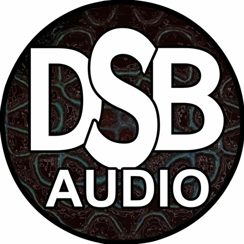 David Sweeney-Bear - DSB Audio's avatar