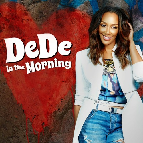 Master P with DeDe in the Morning