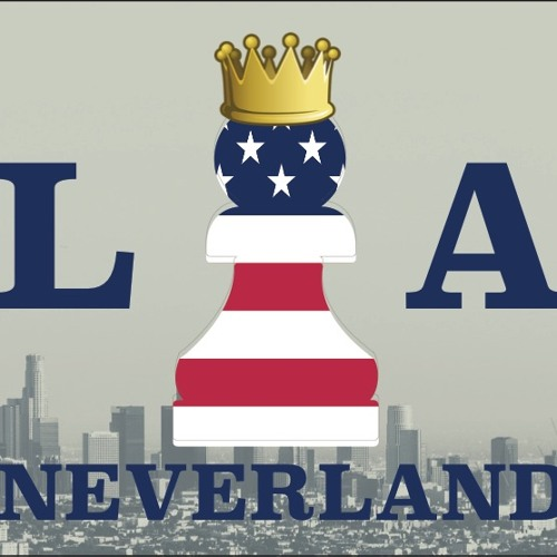 L.A.Neverland's avatar