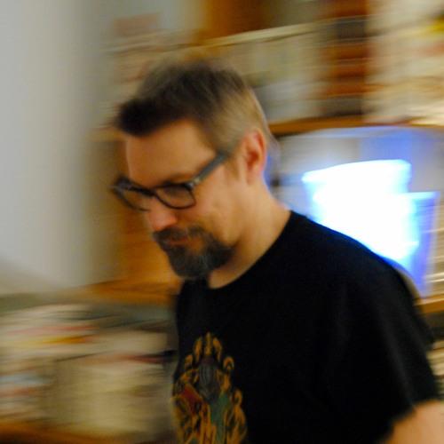 Guillaume Richez's avatar