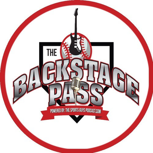 The Backstage Pass's avatar