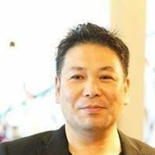 katsuya fujinaga's avatar