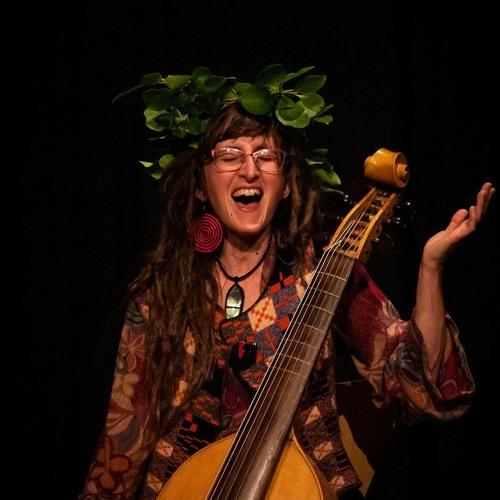 Ailsa Mair Arts's avatar