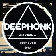 Deephonk (aka Fonsi G.)