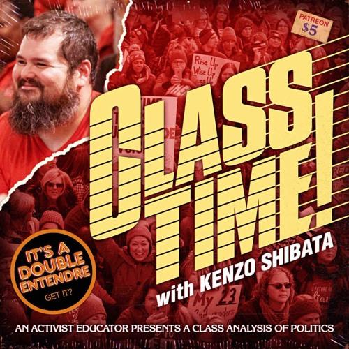 Class Time with Kenzo Shibata's avatar