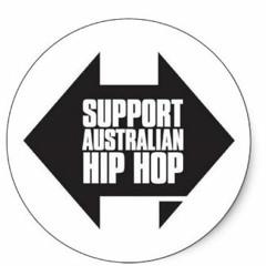 Aus Rap / Drill / Trap