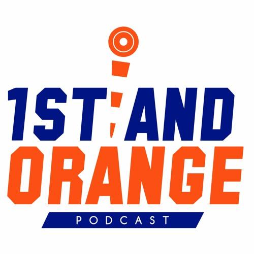 1st And Orange Podcast's avatar