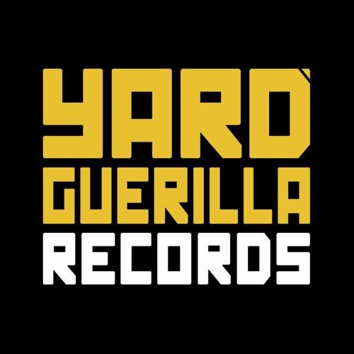 YARD GUERILLA RECORDS's avatar