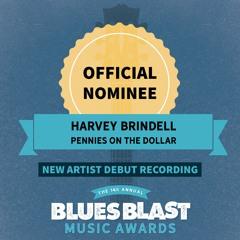 Harvey Brindell