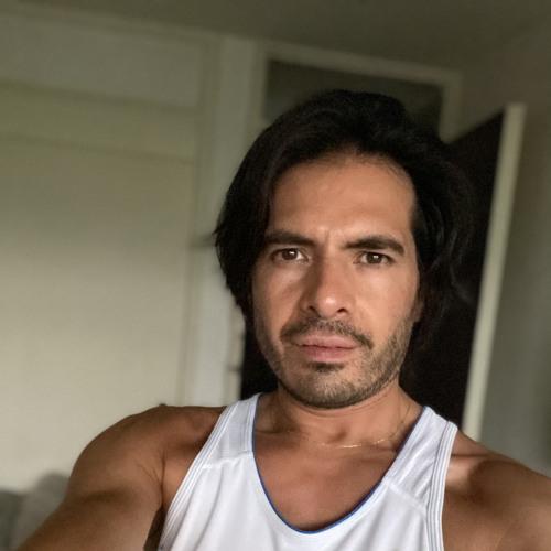 Gonzalo Sánchez 48's avatar