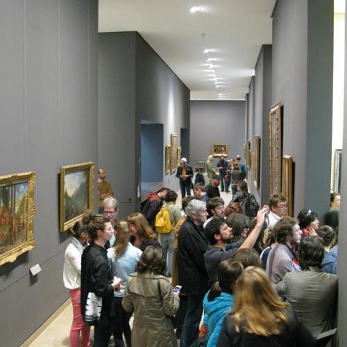 Musée des Beaux-Arts de Caen's avatar