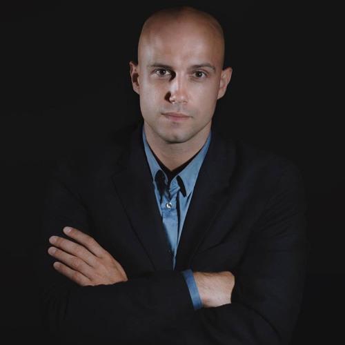 Alan Bucki's avatar