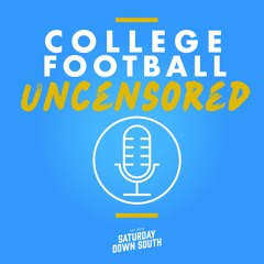 Reunion pod! Ed Orgeron is out at LSU, Lane's Tennessee return, Midseason takeaways (ep. 415)