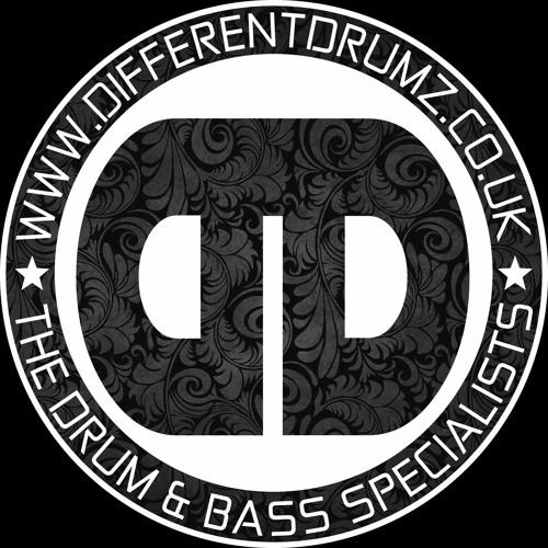 Different Drumz Radio Hub (Sy High)'s avatar