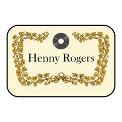Henny Rogers
