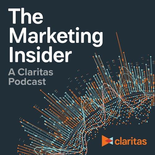 The Marketing Insider: A Claritas Podcast's avatar