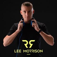 DJ Lee Morrison