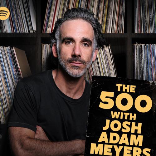 The 500 with Josh Adam Meyers's avatar