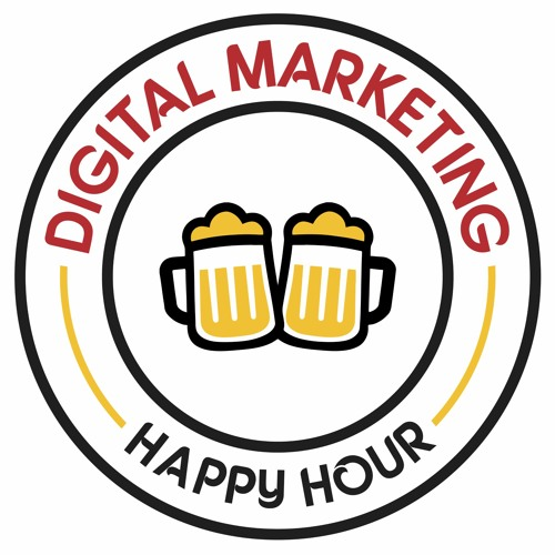 Digital Marketing Happy Hour's avatar