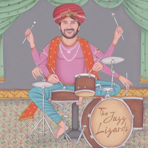 The Jazz Lizards's avatar