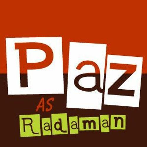 Paz as Radaman Ferrone's avatar