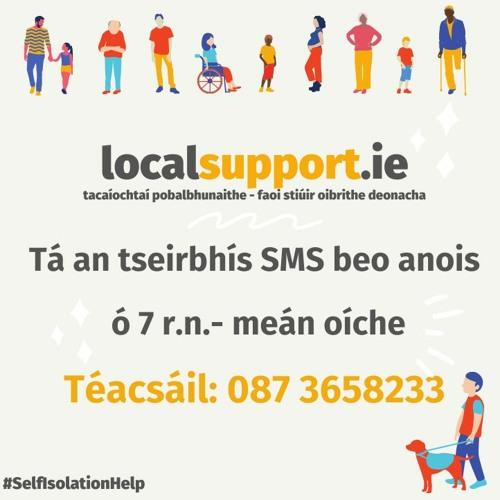 LocalSupport.ie's avatar