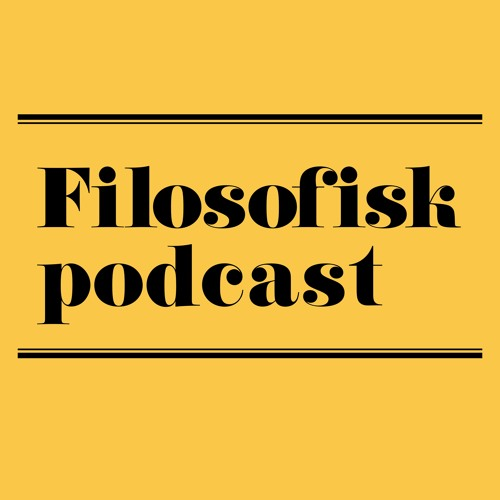 Filosofisk podcast's avatar