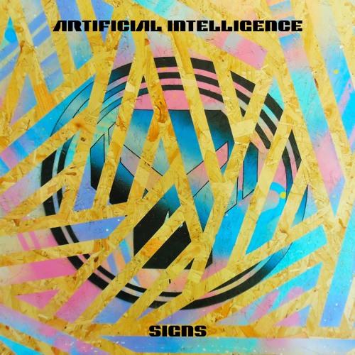 artificial intelligence's avatar