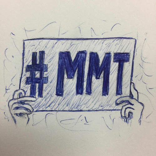 Activist #MMT - the podcast's avatar
