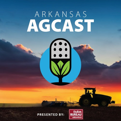 Arkansas AgCast's avatar
