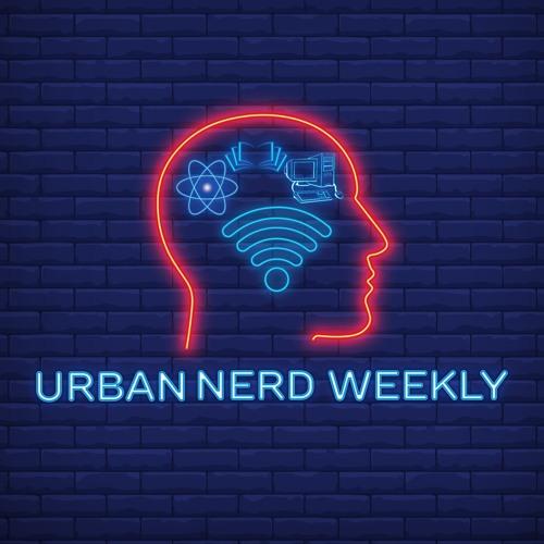 Urban Nerd Weekly's avatar