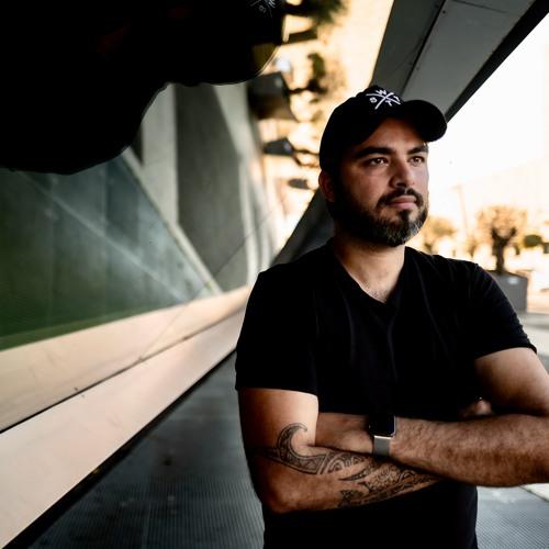 Mathieu Gilabert's avatar